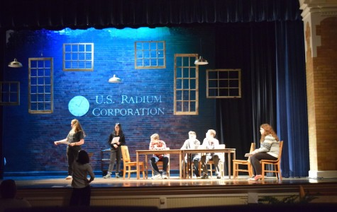 Radium Girls is a Hit