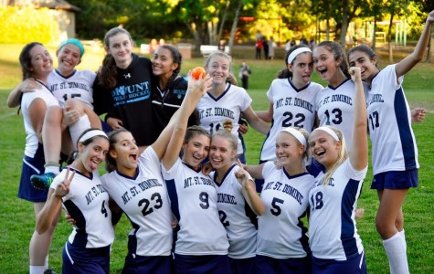 Field Hockey Season Review