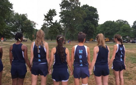 Cross Country: More than a Sport