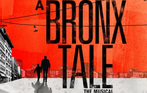 A Bronx Tale: A New Musical About the Old Neighborhood