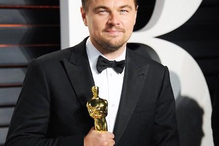 Follow the Road to Gold: Oscar Recap