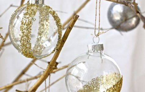 DIY: Christmas Ornaments