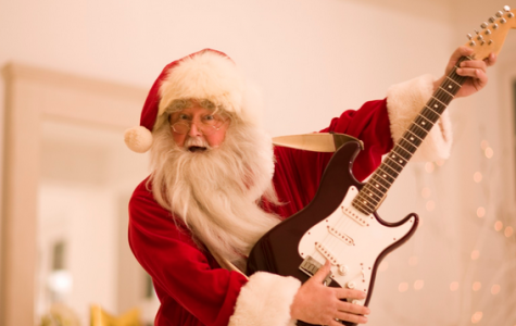 The Ultimate 2016 Christmas Playlist