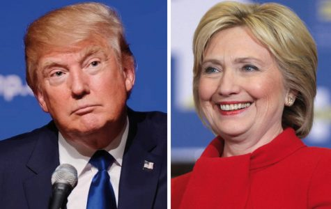 A Look Back on the 2016 Presidential Election