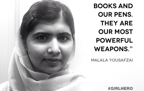 International Day of the Girl Child 2016