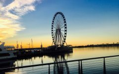 72 Hours in National Harbor, MD