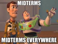 Midterm Survival Tips