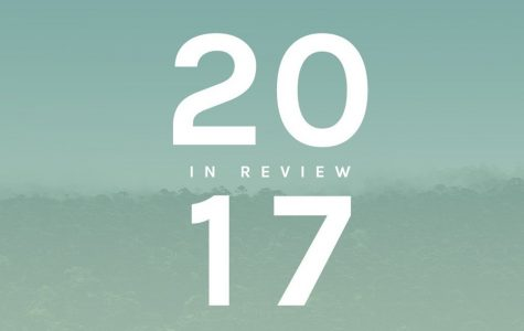 2017: A Year of Ups and Downs