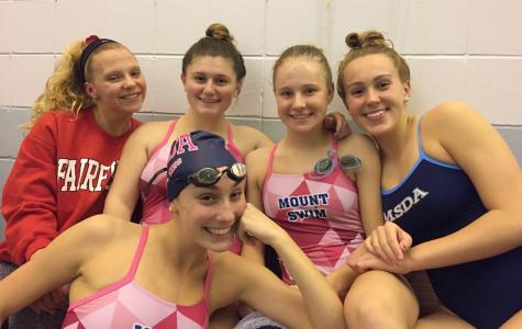 Swim Team Season Recap