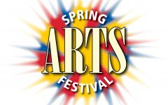 Spring Arts Festival Scheduled for May 23