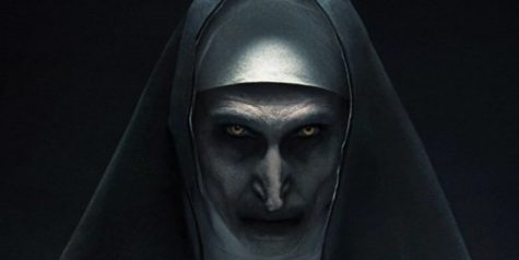 """The Nun"" is Terrifying Historical Fiction"