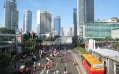 World Car Free Day Celebrated Around the Globe