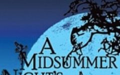 A Midsummer Night's Dream Comes to the Mount