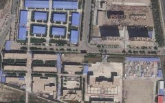 Muslim Forced Labor Camps Confirmed in China