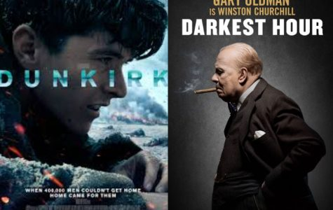 Darkest Hour and Dunkirk: A World War II Cinematic Experience