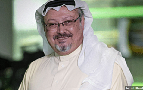 U.S. Fails to Support American Values in Reaction to Jamal Khashoggi's Murder