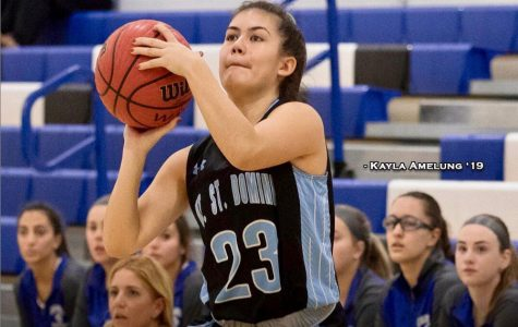 MSDA Tops Shabazz in First Round of ECT