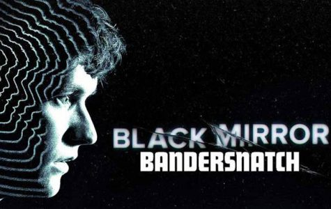 Bandersnatch is a Novelistic Video Game Film