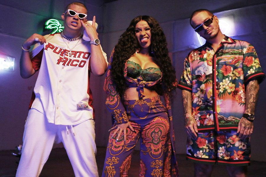 Music Takeover: Latin Music is Having a Moment