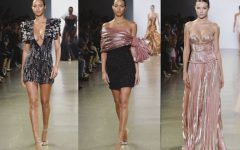 Cong Tri NYFW Fall and Winter Collection Screams Red Carpet