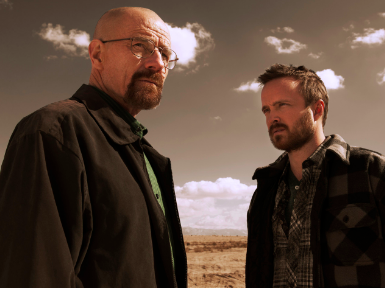 What You Need To Know About The New Breaking Bad Movie