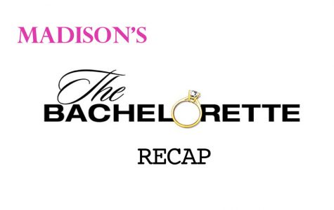 Madison's Bachelorette Recap: Week 2