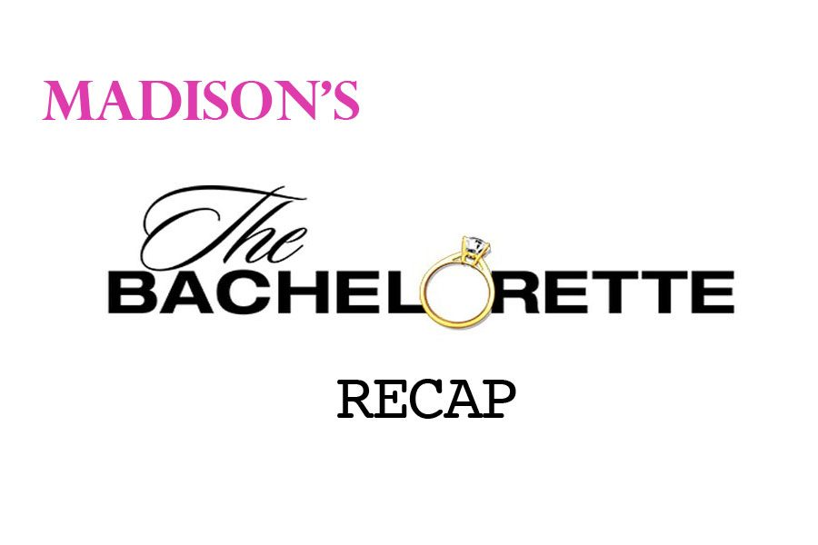 Madison's Bachelorette Recap: Week 2
