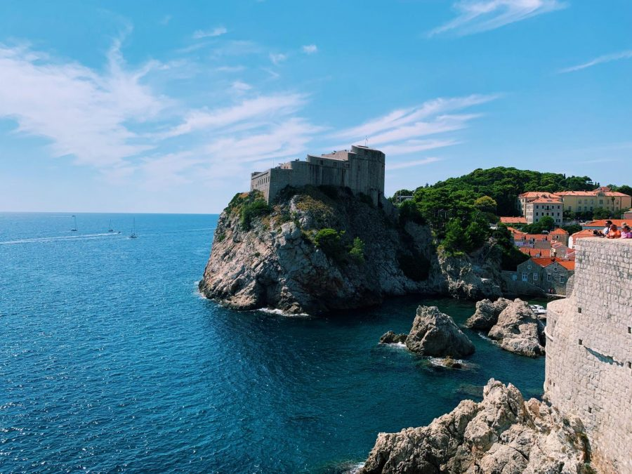 Croatia Dealing With Overcrowding Thanks to 'Game of Thrones'