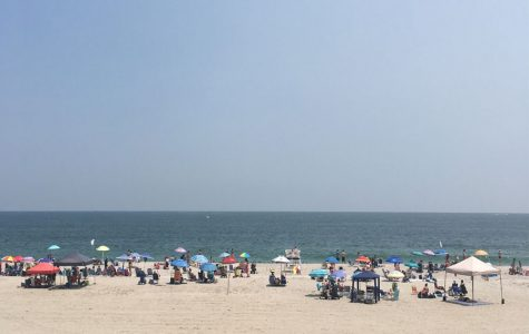 Climate Change Affects New Jersey at Higher Rate than National Averages