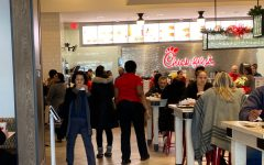 Chick-Fil-A Now Open at Willowbrook Mall