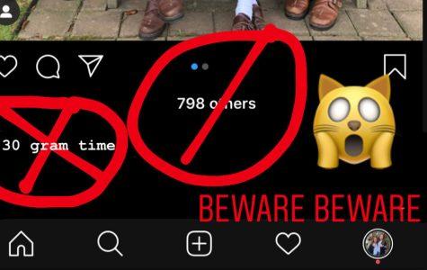 Instagram test