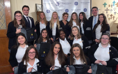 MSDA Hosts First L.E.O. Program Pinning Ceremony