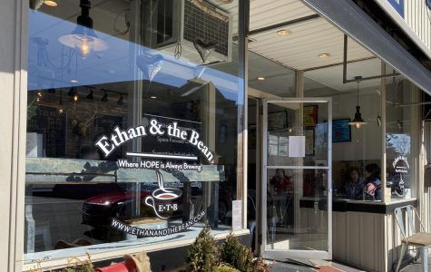 Review of Ethan and the Bean: Little Falls' Coziest Coffee Shop