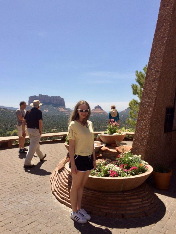 Arizona+Sedona+Red+Rock