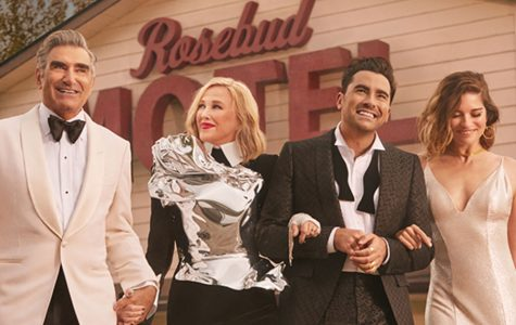 Schitt's Creek is the Quarantine Escape We All Need