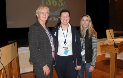 Sister Barbara Cowan Award Winner Announced