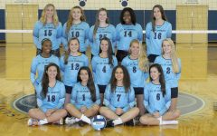 Wrap-up of the 2016 Volleyball season!