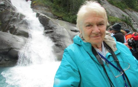 Escaping to the Mount: In Depth with Mrs. DePaolo