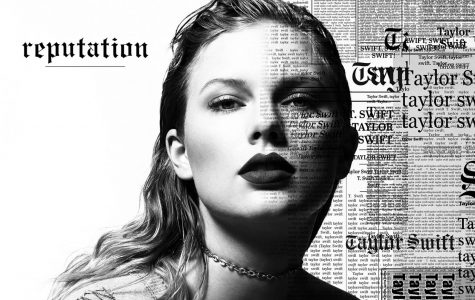 "Review: Taylor Swift's ""Reputation"""