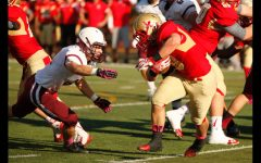 Bosco Week Takes Over at Bergen Catholic High-School
