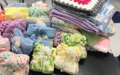 Help Needed for Charity Knitting and Crocheting Project