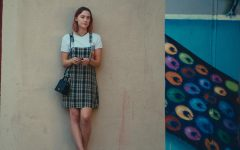 'Lady Bird' Is A Page Out Of Your Diary
