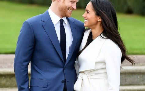 Royal Engagement Garners Media Attention