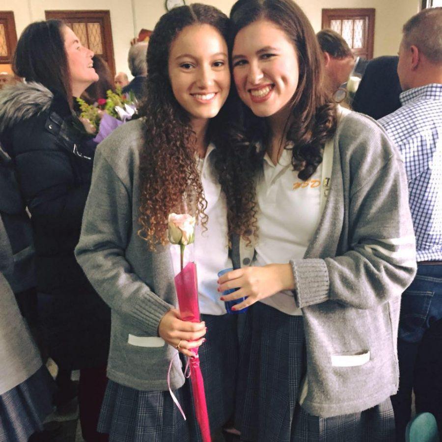 Read Brooke Ramos's Junior Ring Speech