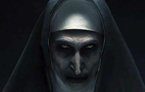 """""""The Nun"""" is Terrifying Historical Fiction"""