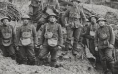 Veterans Day: 100 Years Since World War I