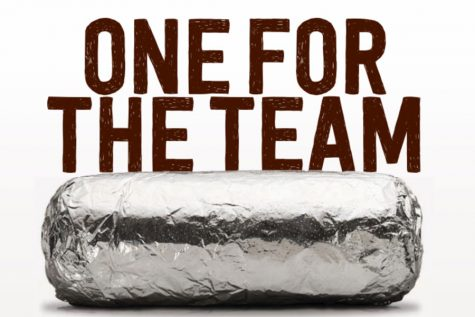 Mount Athletics Announces Chipotle Fundraiser