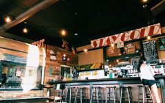 Stay Gold Serves Up Coffee With a Side of Art Down the Shore