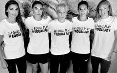 United States Women's Soccer Team Sues U.S. Soccer