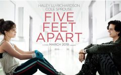 'Five Feet Apart' Sheds Light on Cystic Fibrosis